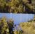 Пластиковый забор Классик DP001, 183х244 см, цвет белый